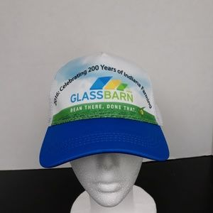 Other - Glassbarn Truckers Mesh Hat